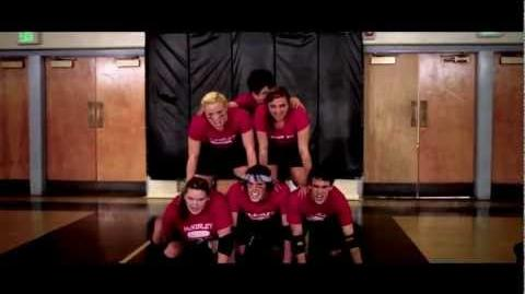 The Glee Project 2 - Eye of the Tiger Music Video