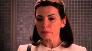 The Good Wife Finale Explanation