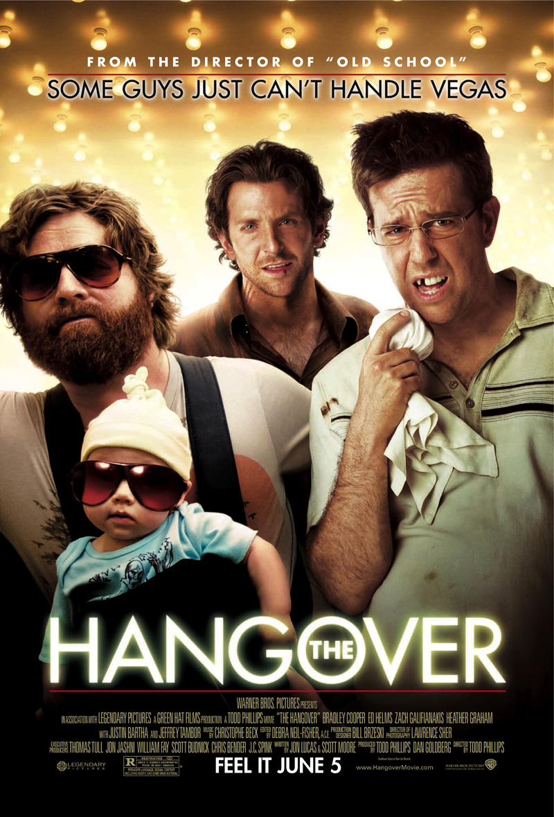 The Hangover | Hangover Wiki | Fandom powered by Wikia