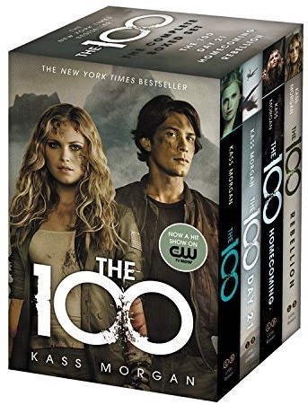 the 100 book series the 100 wiki fandom powered by wikia. Black Bedroom Furniture Sets. Home Design Ideas