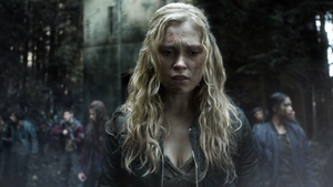 We Are Grounders (Part 2) 092 (Clarke)