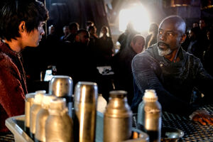 We Will Rise 6 (Jaha and Monty)