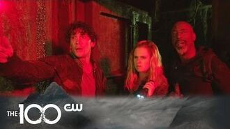 The 100 Season 4 Extended Trailer The CW