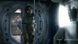 Spacewalker 061 (Finn)