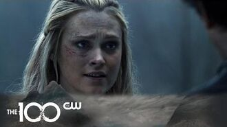 The 100 Perverse Instantiation - Part One Scene The CW