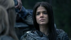 The100 S3 Perverse Instantiation 1 Octavia