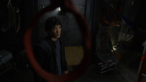 We Are Grounders (Part 1) 054 (Bellamy)