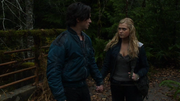 Unity Day 056 (Clarke and Finn)