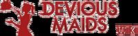 Devious Maids Wordmark