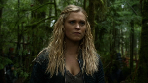 The Calm 001 (Clarke)