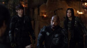 The100 S3 Perverse Instantiation 2 Bryan Pike Octavia