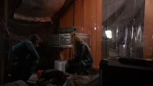 Spacewalker 017 (Clarke and Finn)