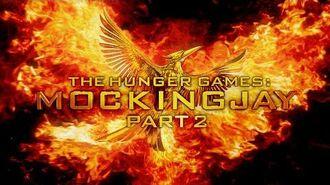 "The Hunger Games Franchise Logo – ""Remember"""