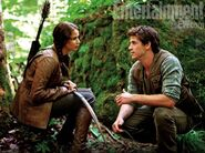 Hunger Games EW 2