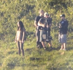 File:Jen on set of Mj -5.jpeg