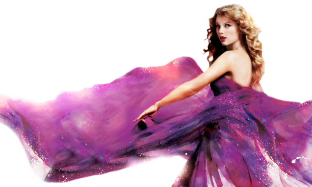 File:Taylor swift png speak now by danperrybluepink-d56091o.png