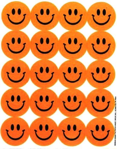File:Orange Happy Faces.jpg
