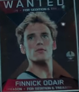 Finick odair wanted