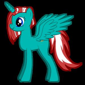 Annie pony