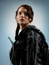 Katniss Promo 3