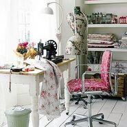 A Textile Room Mystique 8