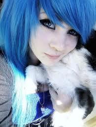 File:Blue haired girl.jpg