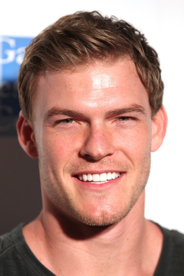 Alan Ritchson | The Hunger Games Wiki | FANDOM powered by Wikia