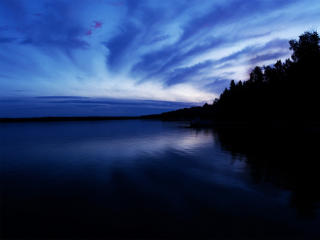 File:Dark blue lake.jpg