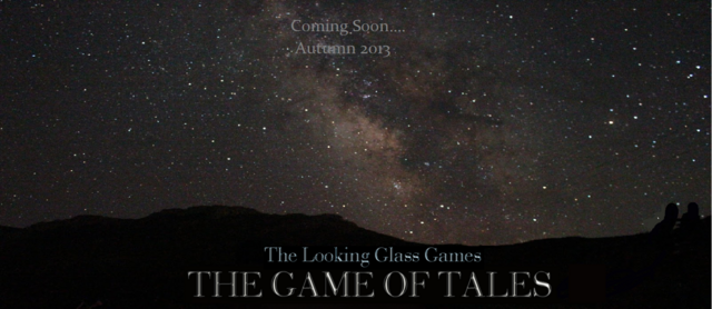 File:The Looking Glass Games Official Poster.png