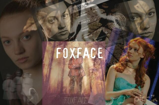 File:Foxface poster.jpg