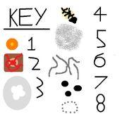 JWW arena key