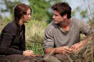 Katniss gale bread