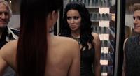 Johanna undressed
