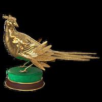Pheasant gold