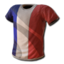 National shirt 07