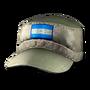 National hat 19