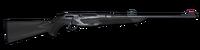 Bolt action rifle 308 carbon