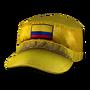 National hat 09