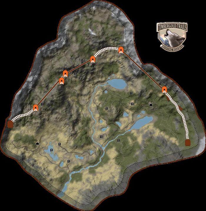 Tt tunnel map