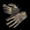 Basic gloves camo swamp 256