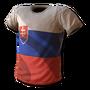 National shirt 18