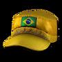 National hat 06