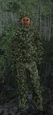 Hunting Outfit 13