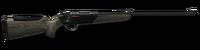 Bolt action rifle 300 carbon 1024