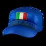 National hat 21