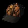 Basic cap orange 256