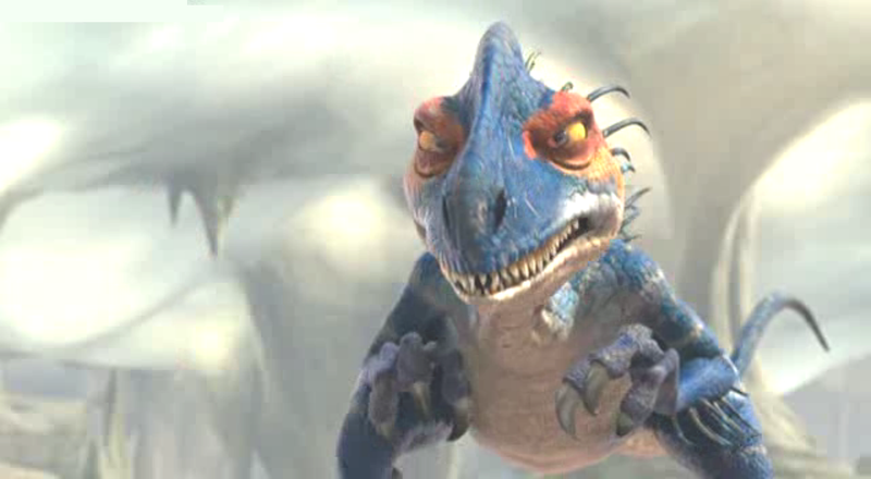 Brandon | Ice Age Wiki... Ice Age 5 The Revenge Of Red Horn Momma Dino