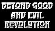 Beyond Good and Evil Revolution