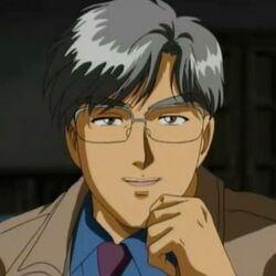 Kengo Akechi