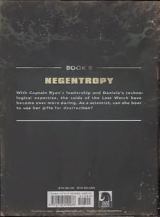 C8 - Negentropy Back